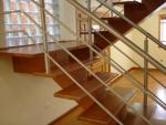 piso em madeira tauari