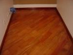 piso tauari madeira natural
