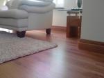 Piso laminado cor Carvalho Cordoba é um piso resistente a manchas como café ,vinho e refrigerantes é um piso laminado ideal para quartos de criança e ambientes com trafegointenso