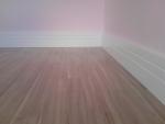 Piso laminado eucafloor prime cor Capuccino piso com  antialérgico ,não retem poeira muito facil  de limpar