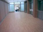Piso laminado cor Bambu Tropical com certeza um piso laminado com ótimo padrão e conforto total